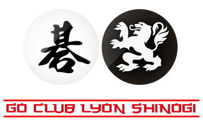 Go Club Lyon Shinogi